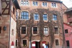 Burgmuseum: Das Burgmuseum als Zweigniederlassung des Germanischen Nationalmuseums