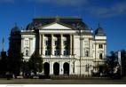 © Mecklenburgisches Staatstheater Schwerin / Außenansicht